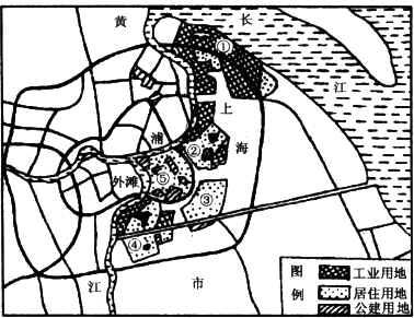 浦东人口密集,不宜建大型飞机场 15.